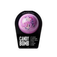 Da Bomb 7.0 oz. Candy Bath Bomb