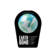 Da Bomb 7.0 oz. Earth Bath Bomb