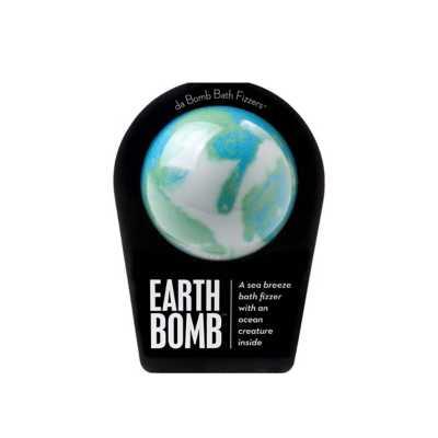 Da Bomb 7.0 oz. Earth Bath Bomb