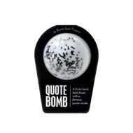 Da Bomb 7.0 oz. Quote Bath Bomb