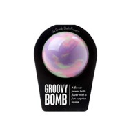 Da Bomb 7.0 oz. Groovy Bath Bomb