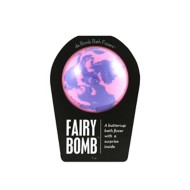 Da Bomb 7.0 oz. Fairy Bath Bomb