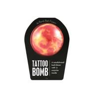 Da Bomb 7.0 oz. Tattoo Bath Bomb