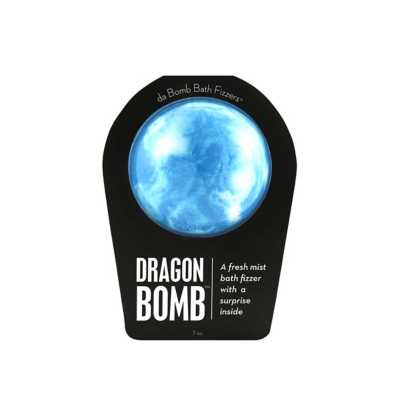 Da Bomb 7.0 oz. Dragon Bath Bomb