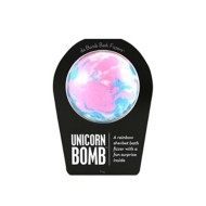 Da Bomb 7.0 oz. Unicorn Bath Bomb