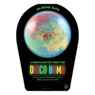 Da Bomb 7.0 oz. Disco Bath Bomb