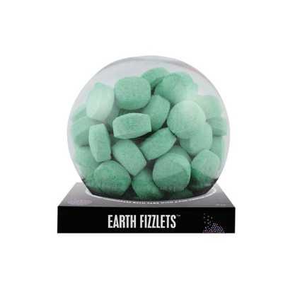 Da Bomb Earth Bath Fizzlets
