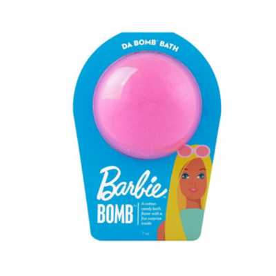 Da Bomb Barbie Bath Bomb