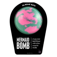 Da Bomb 7.0 oz. Mermaid Bath Bomb