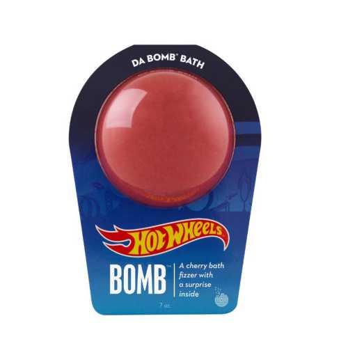 Da Bomb Hot Wheels Bath Bomb