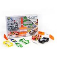 Modarri Deluxe Rescue Pack