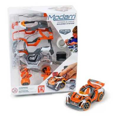 Modarri T1 Turbo Toy Car Building System