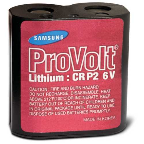 MarCum LX-I Replacement Battery