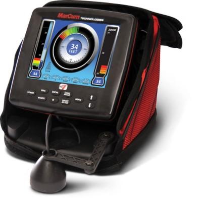 MarCum LX-7 Digital Sonar Dual Beam System