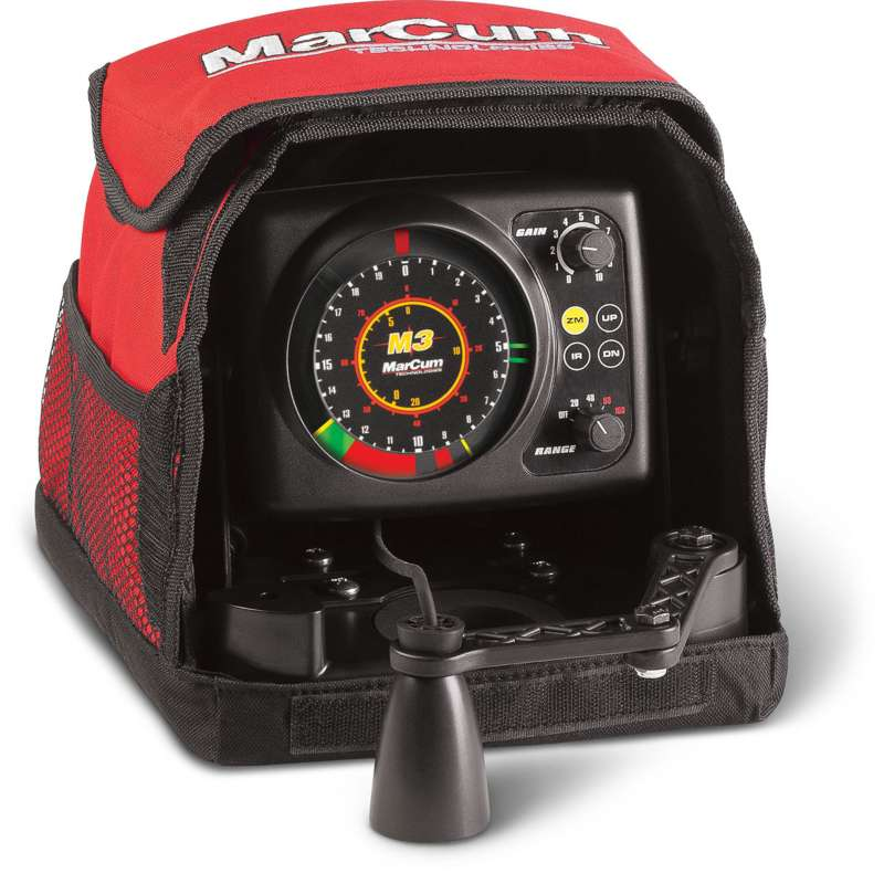 MarCum M3 Flasher System