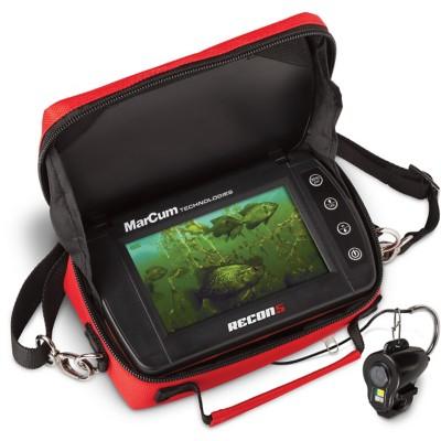 MarCum Recon 5 Underwater Camera