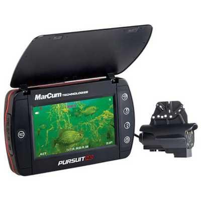 Marcum Pursuit HD Underwater Viewing System