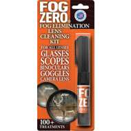 Fog Zero Fog Elimination Lens Clenaing Kit