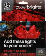 Brightz, Ltd. Cooler Brightz Red Light