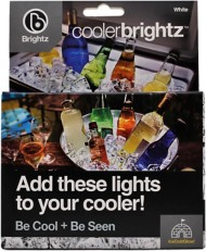 Brightz, Ltd. Cooler Brightz White Light