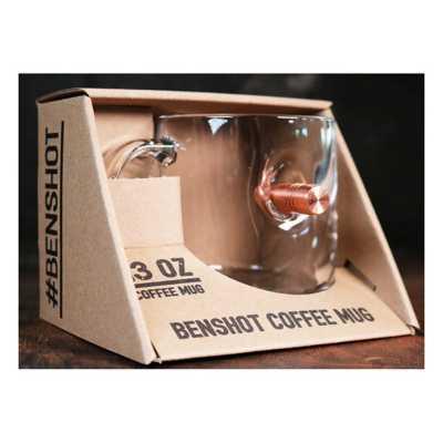 BenShot Coffee Mug