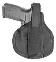 "Crossfire Elite Rocket 4"" Full Size Holster RH"