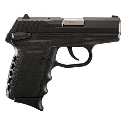 SCCY CPX-1 9mm Handgun