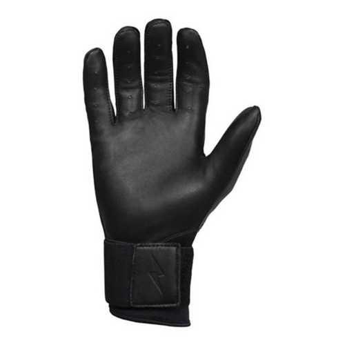 Men's Bruce Bolt Long Cuff Batting Gloves