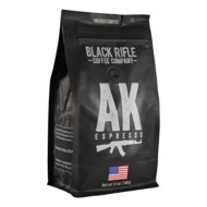Black Rifle Coffee Company AK-47 Espresso Blend Coffee