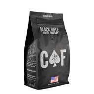 Black Rifle Coffee Company CAF Coffee