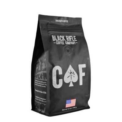 Black Rifle Coffee Company CAF Coffee