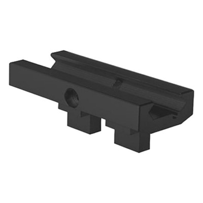 Swagger One Piece Picatinny Rail Adapter