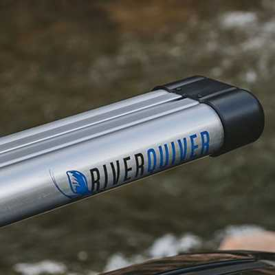 Riversmith Two Banger River Quiver