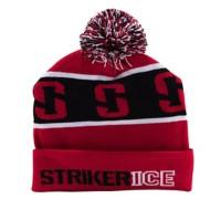 Striker Ice POM Hat