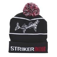 Striker Ice Fossil POM Hat