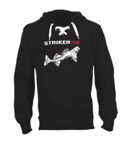 Men's Striker Ice Logo Hoodie