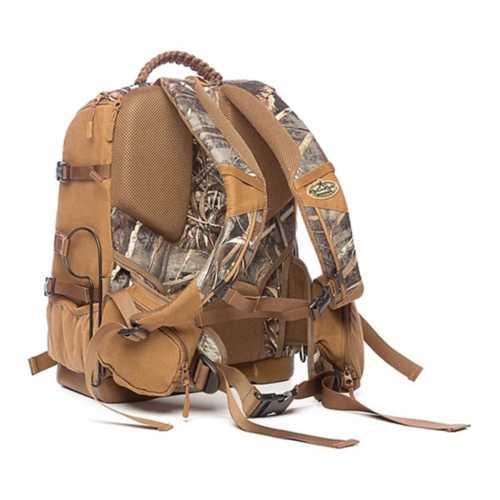 Rig'Em Right Mudslinger Floating Backpack