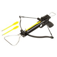 Tactical Crusader The Spark 50 lb. Crossbow