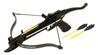 Tactical Crusader The Burst 80 lb. Crossbow