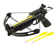 Tactical Crusader the Pitbull Compound Crossbow