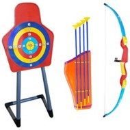 Tactical Crusader Bolt Jr Archery Set