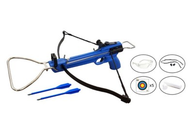 Tactical Crusader The Pathfinder Youth Crossbow