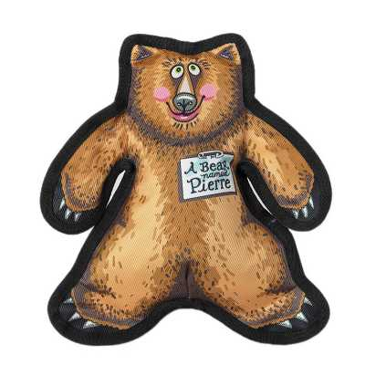 A Bear Named Pierre