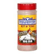 SuckleBusters Clucker Dust Chicken BBQ Rub