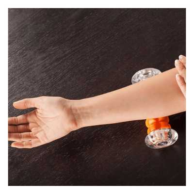TriggerPoint Nano Foot Roller