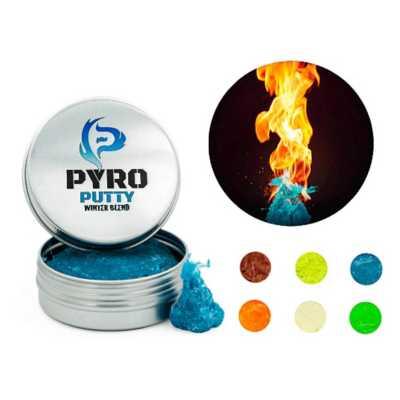 Pyro Putty Winter Blend Waterproof Fire Starter