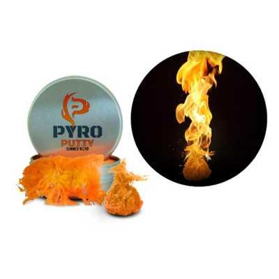 Pyro Putty Summer Blend Waterproof Fire Starter