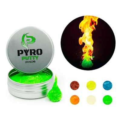 Pyro Putty Eco Blend Waterproof Fire Starter