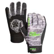 Fish Monkey Free Style Glove