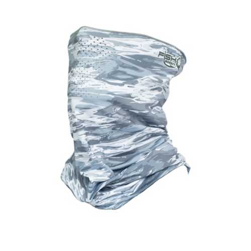 Grey Water Camo